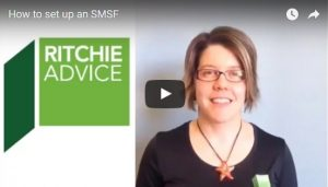 How to set up an SMSF - Short video