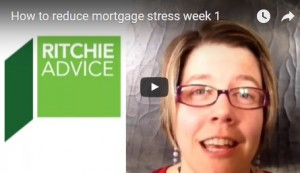 Reduce Mortgage Stress